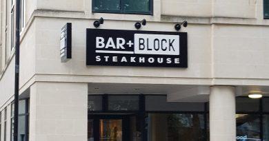Bar + Block Steak Restaurant
