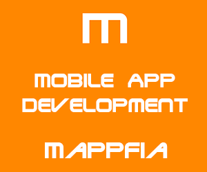 Mappfia Mobile App Development