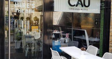 CAU Bath