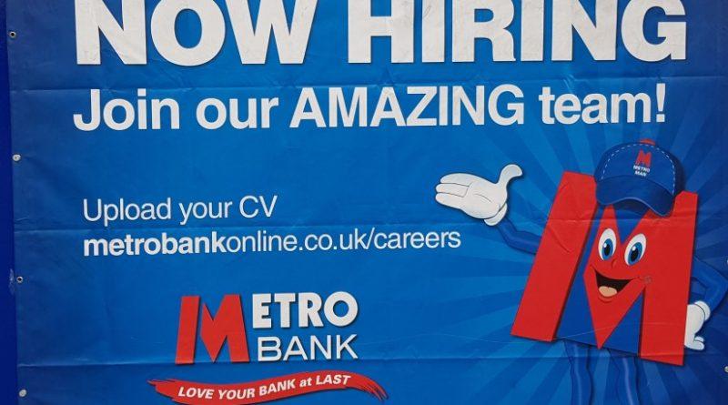 Metro Bank