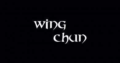 Wing Chun Bath